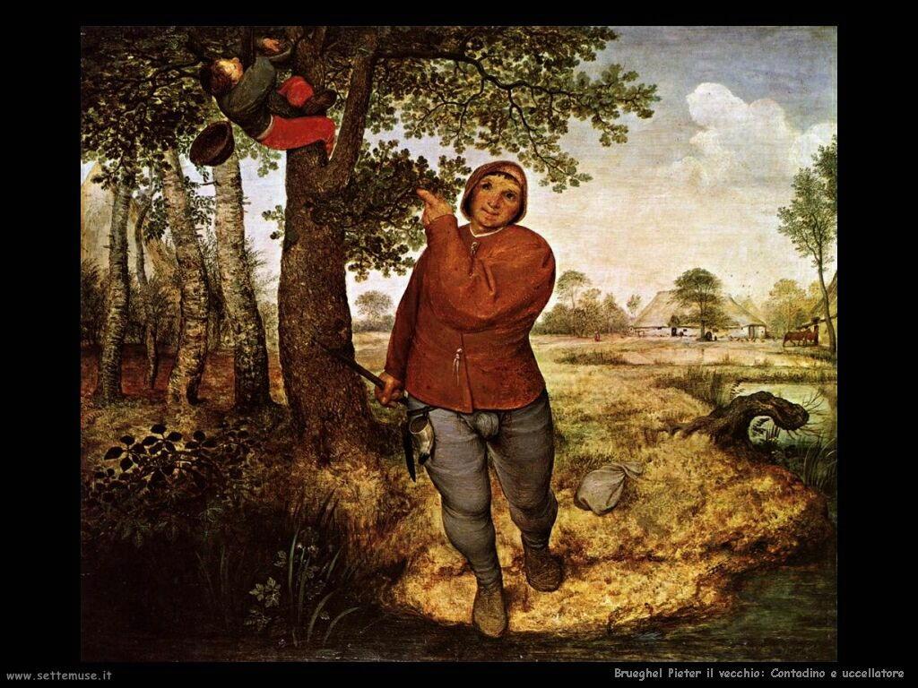 Brueghel Pieter il vecchio 019