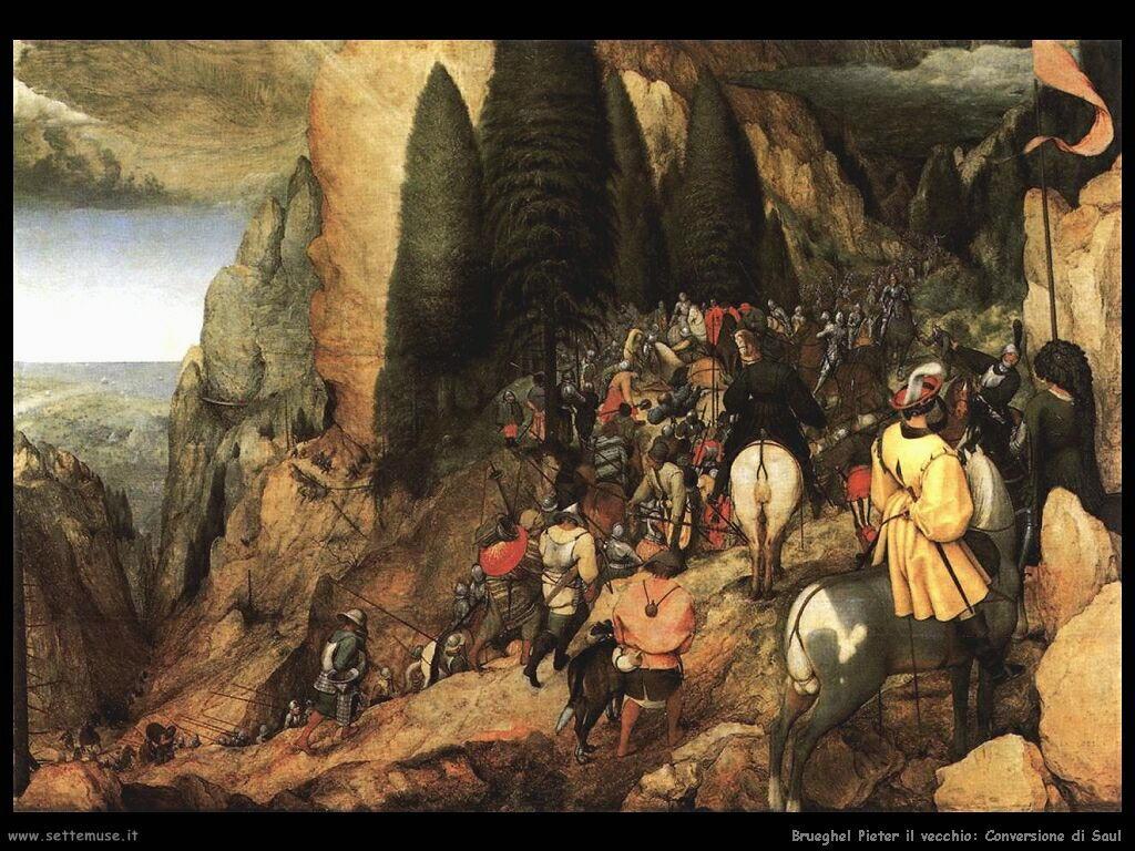 Brueghel Pieter il vecchio 020