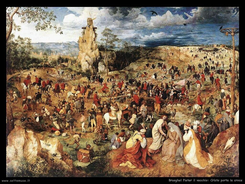 Brueghel Pieter il vecchio 024