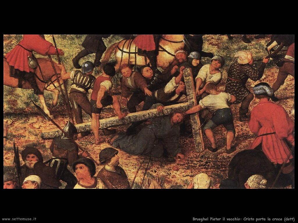 Brueghel Pieter il vecchio 025