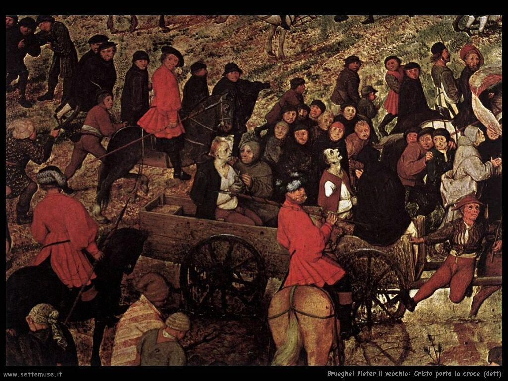Brueghel Pieter il vecchio 026