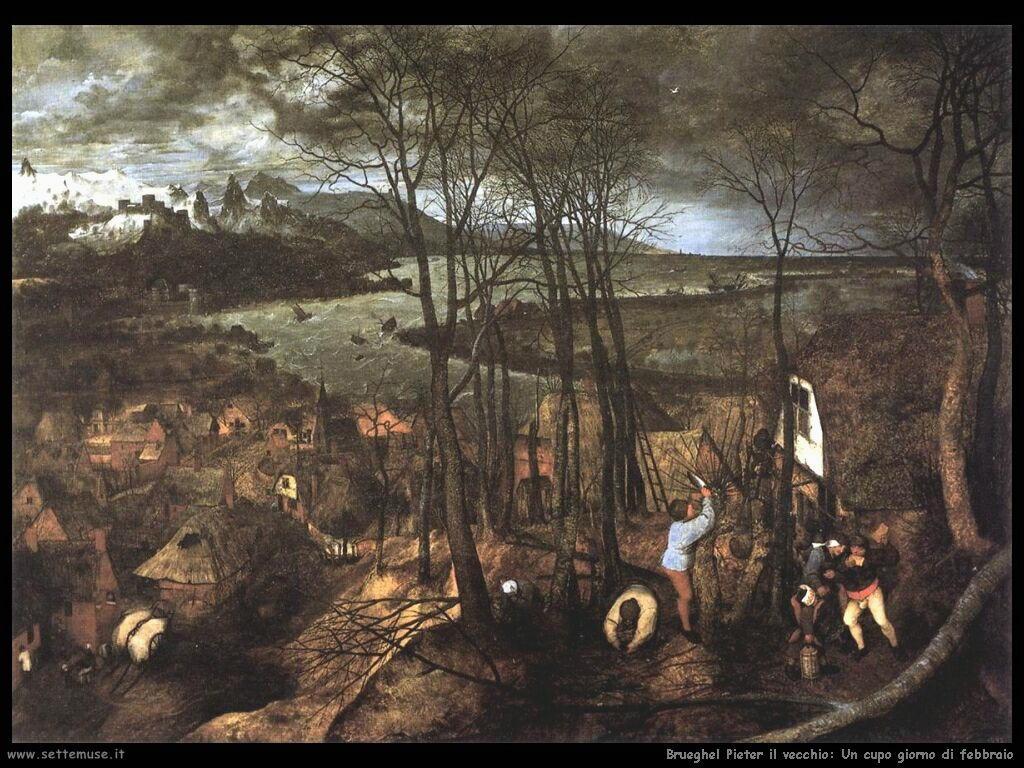 Brueghel Pieter il vecchio 028