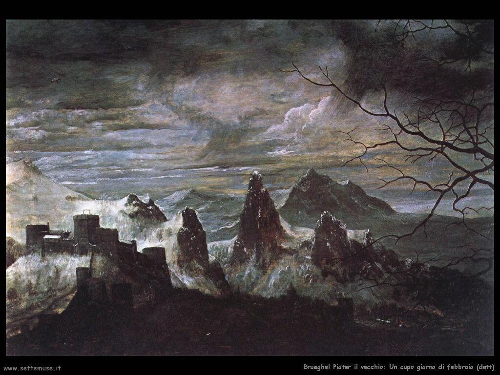 Brueghel Pieter il vecchio 029