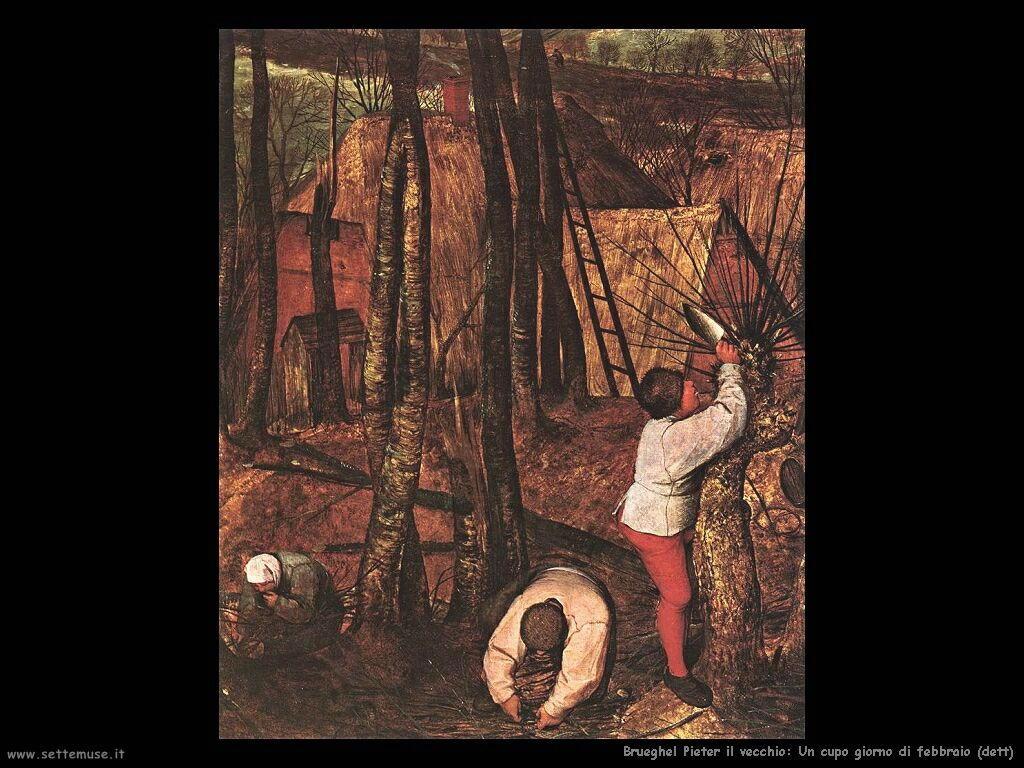 Brueghel Pieter il vecchio 030
