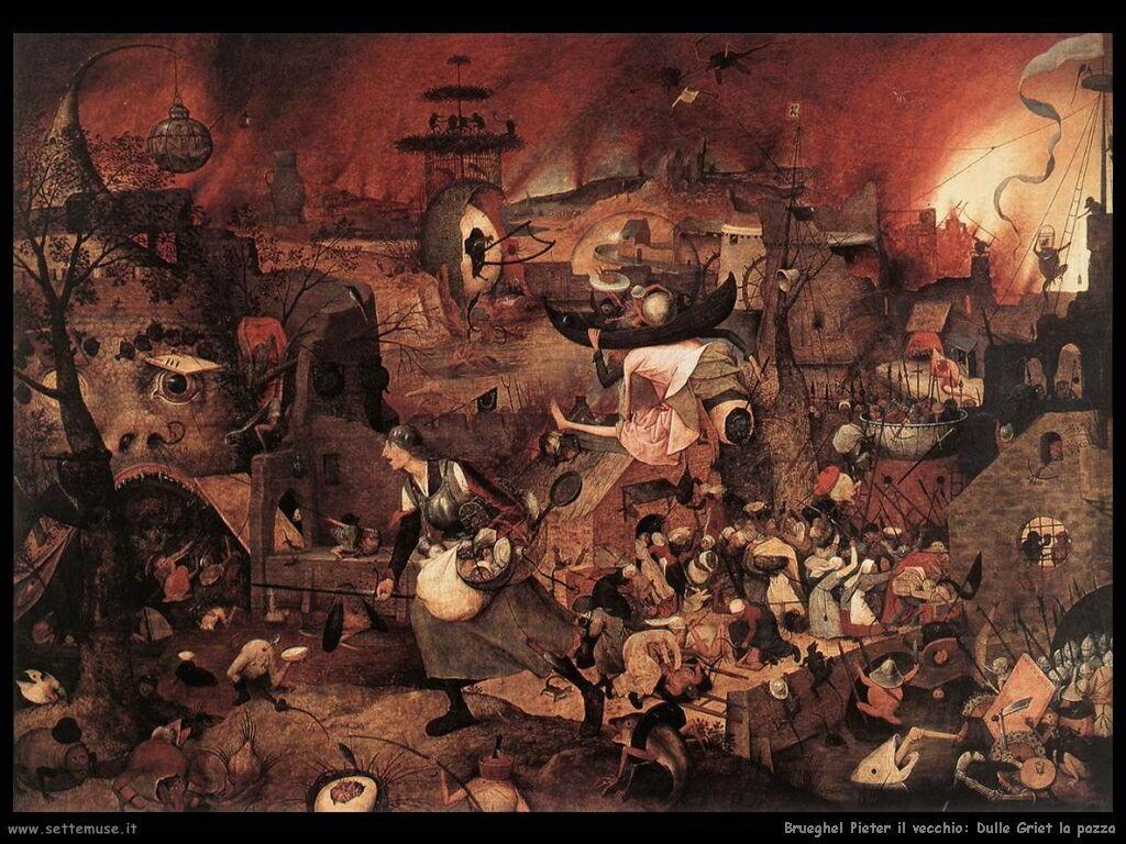 Brueghel Pieter il vecchio 041
