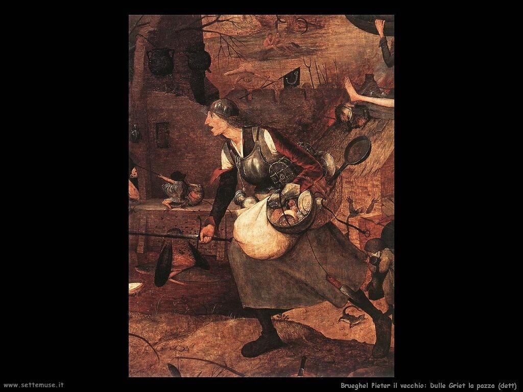 Brueghel Pieter il vecchio 042
