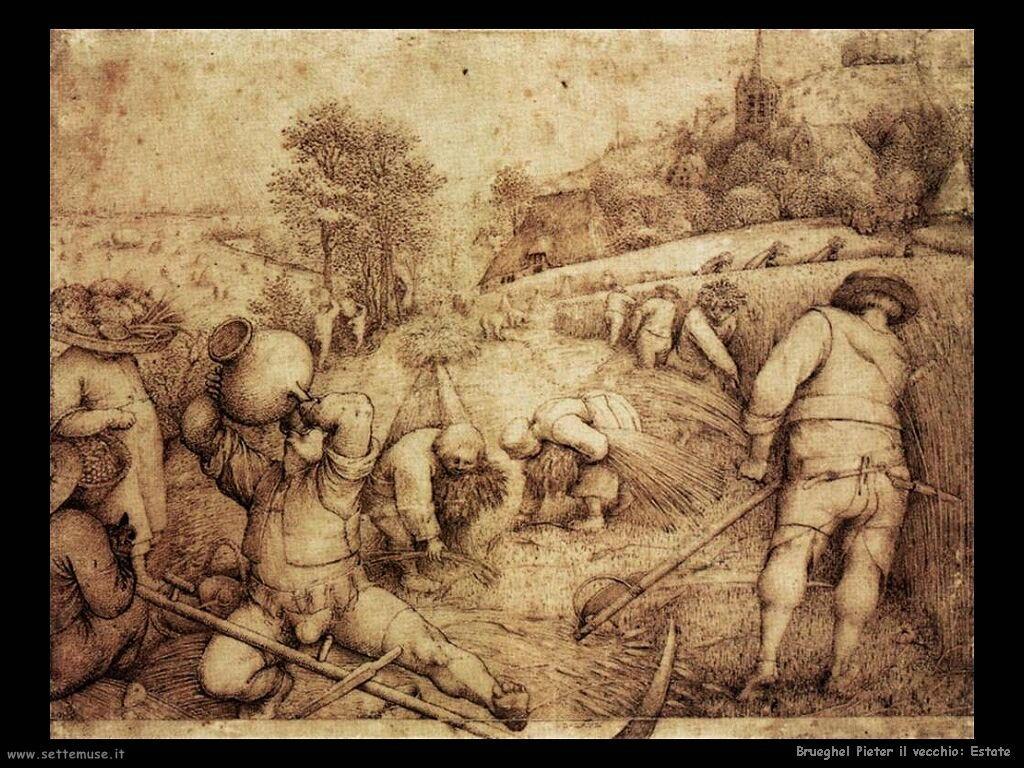 Brueghel Pieter il vecchio 043