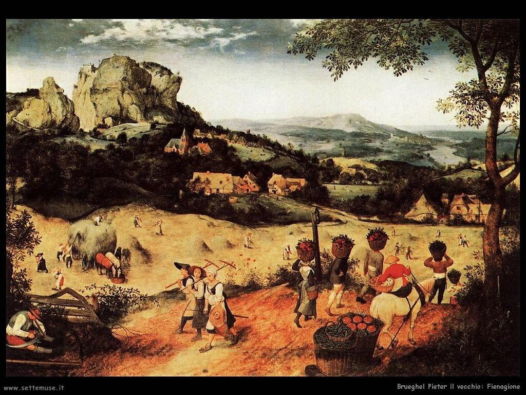 Brueghel Pieter il vecchio 044