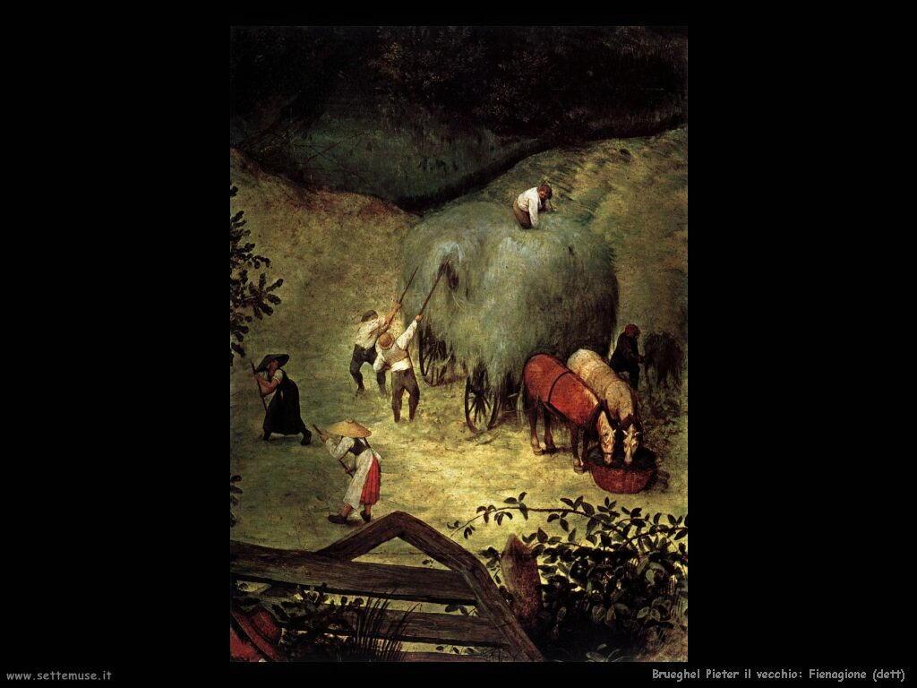 Brueghel Pieter il vecchio 045