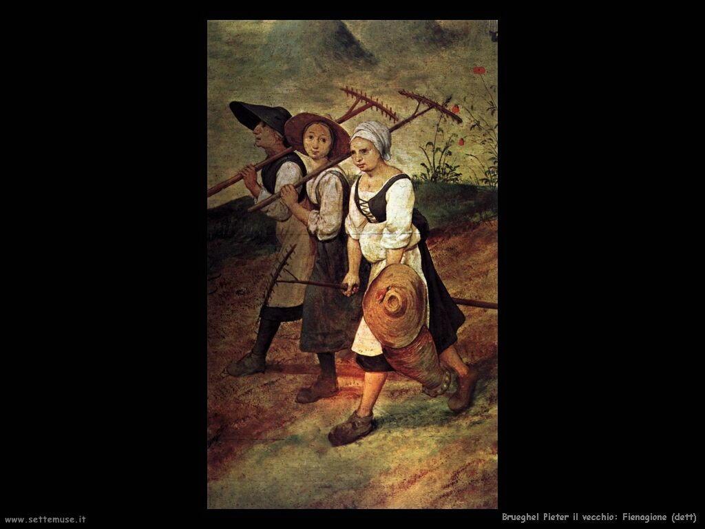 Brueghel Pieter il vecchio 046