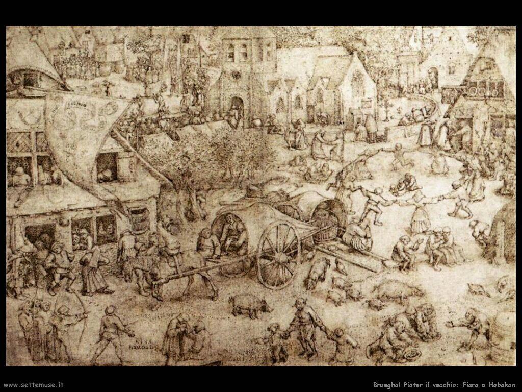 Brueghel Pieter il vecchio 048