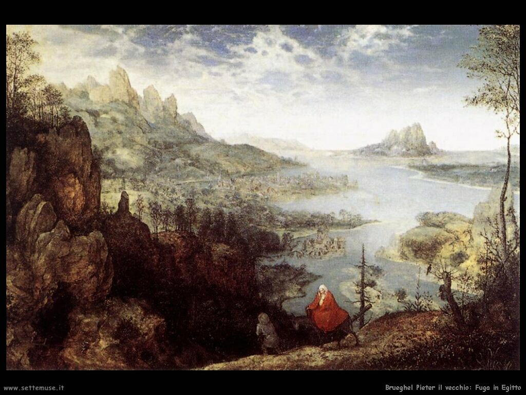 Brueghel Pieter il vecchio 049