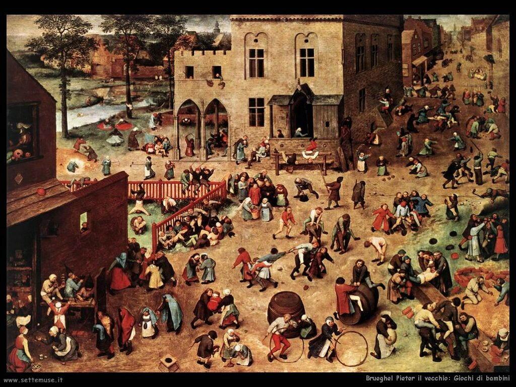 Brueghel Pieter il vecchio 051