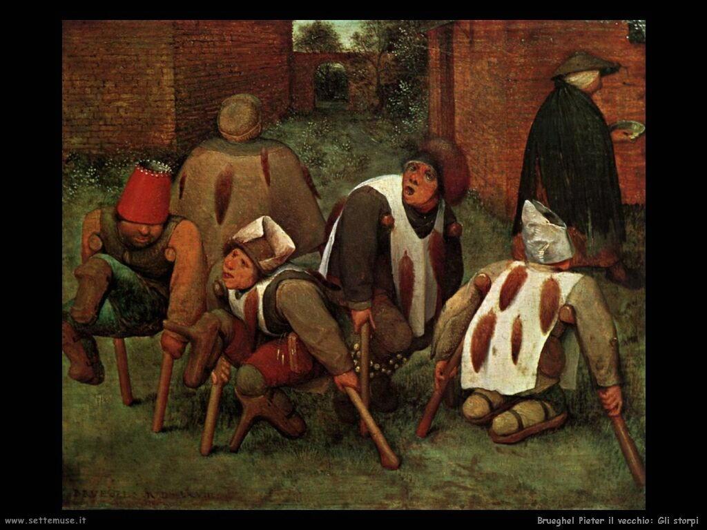 Brueghel Pieter il vecchio 055