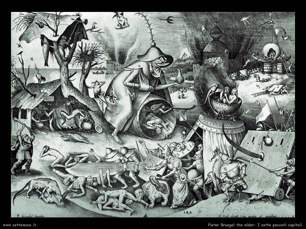 Brueghel Pieter il vecchio 057