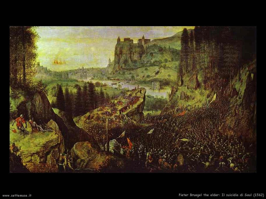 Brueghel Pieter il vecchio 061