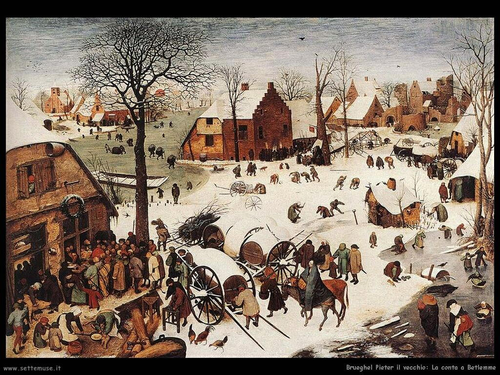 Brueghel Pieter il vecchio 070