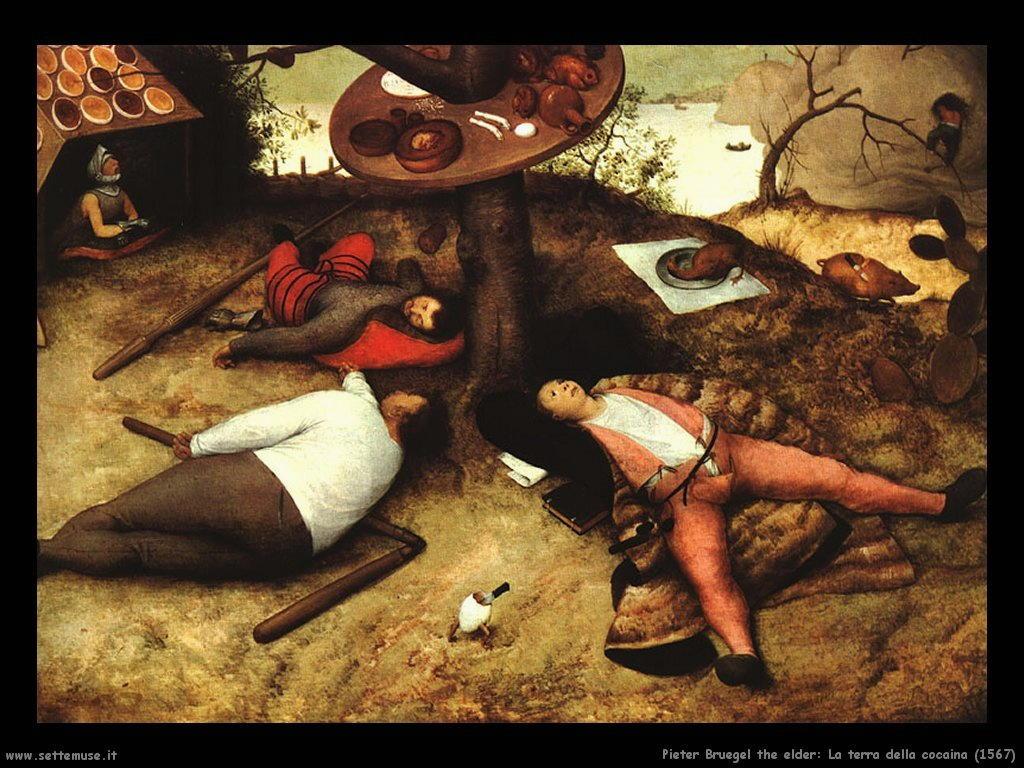 Brueghel Pieter il vecchio 071