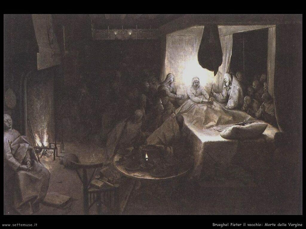 Brueghel Pieter il vecchio 083