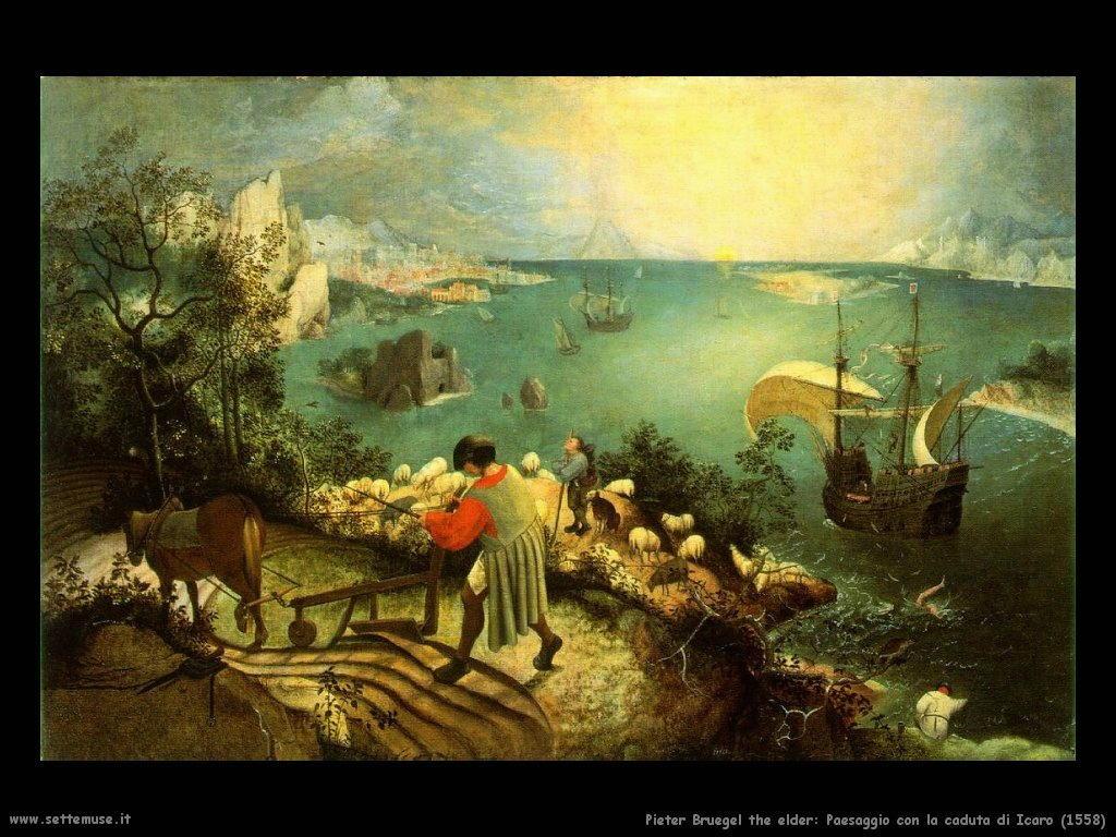 Brueghel Pieter il vecchio 084
