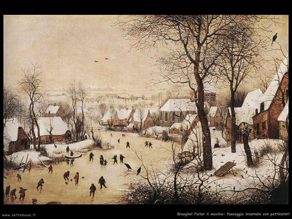 Brueghel Pieter il vecchio 085