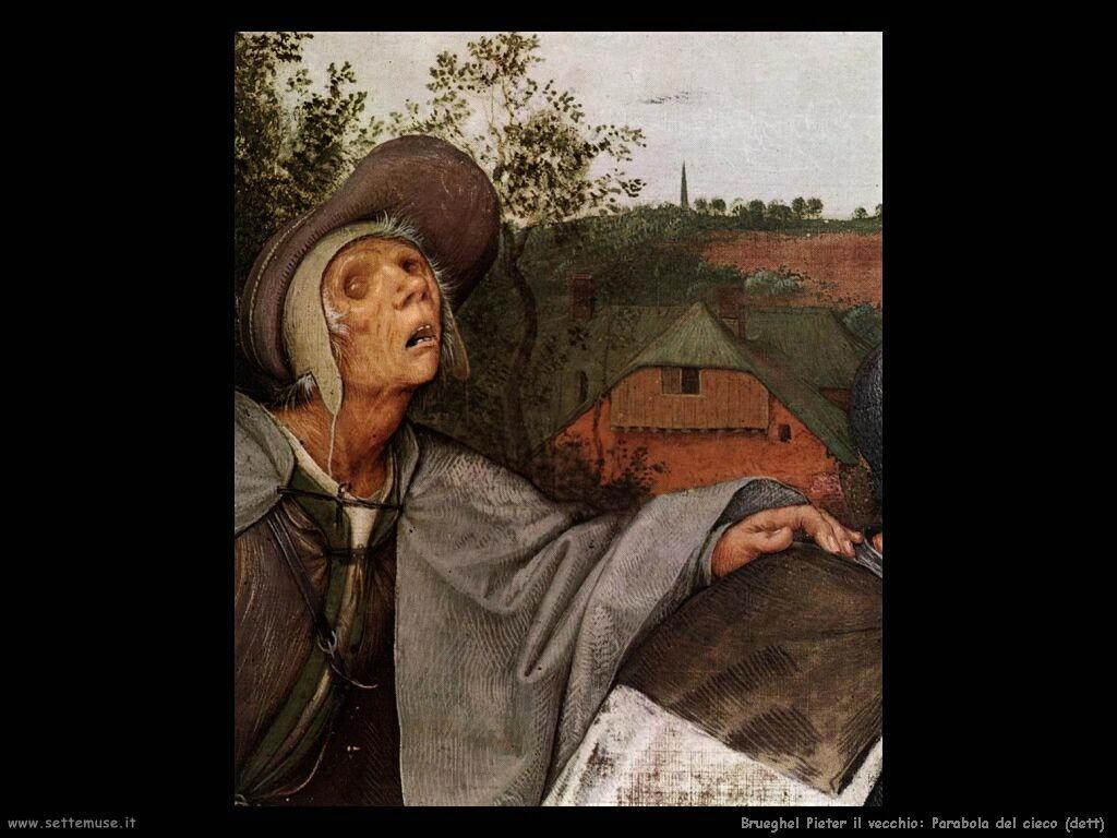 Matrimonio In Quaresima : Pieter brueghel il vecchio pittore biografia opere