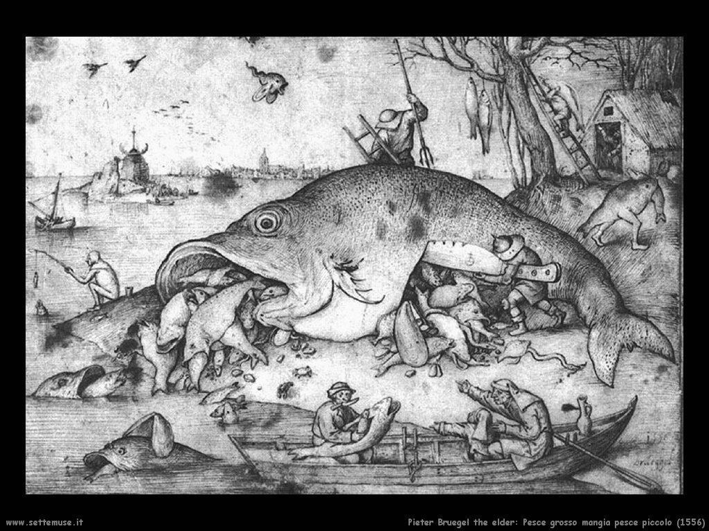 Brueghel Pieter il vecchio 089