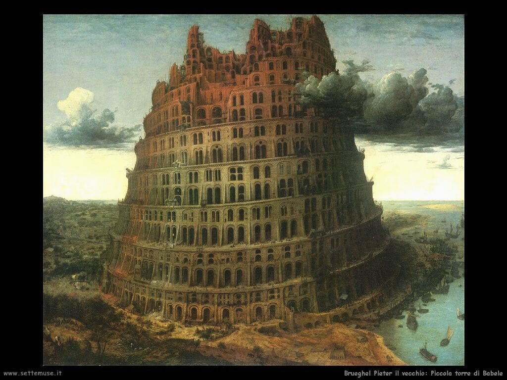Brueghel Pieter il vecchio 090