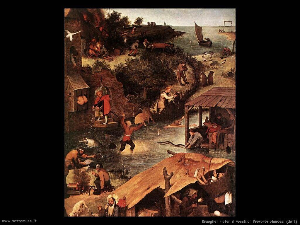 Brueghel Pieter il vecchio 093