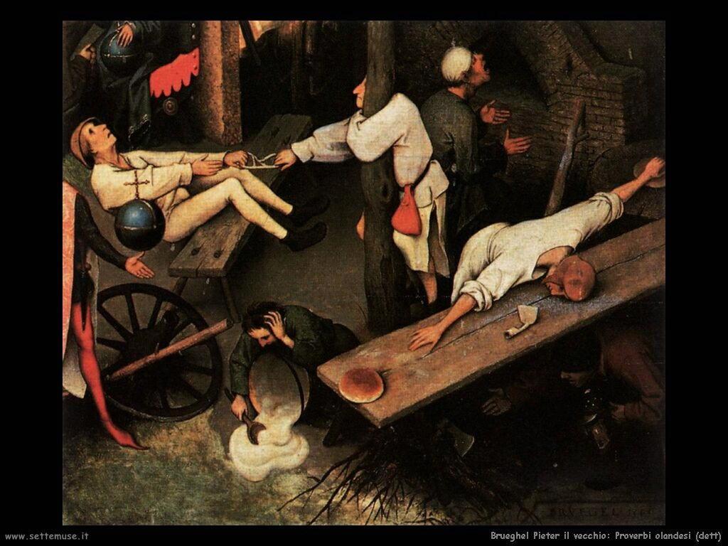 Brueghel Pieter il vecchio 094