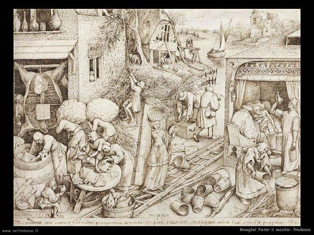 Brueghel Pieter il vecchio 095