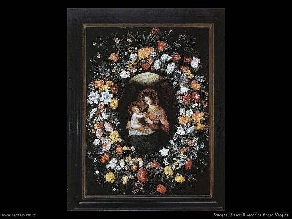 Brueghel Pieter il vecchio 099