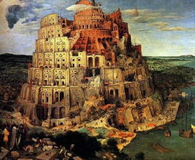 Dipinto di Pieter Brueghel