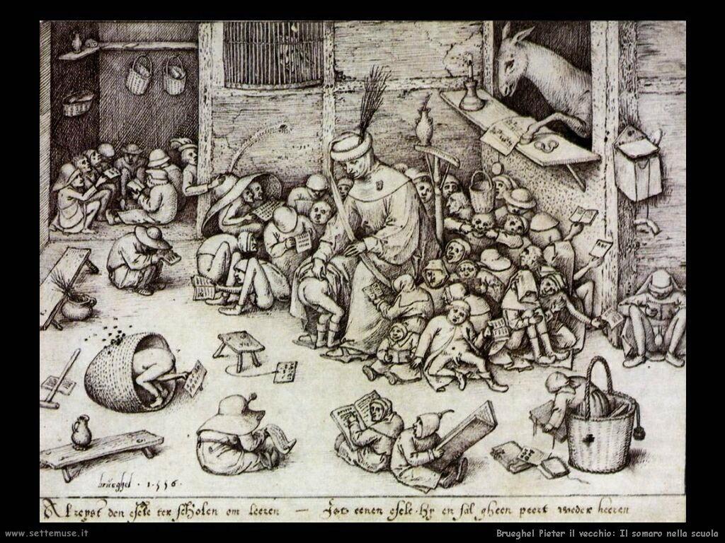 Brueghel Pieter il vecchio 103