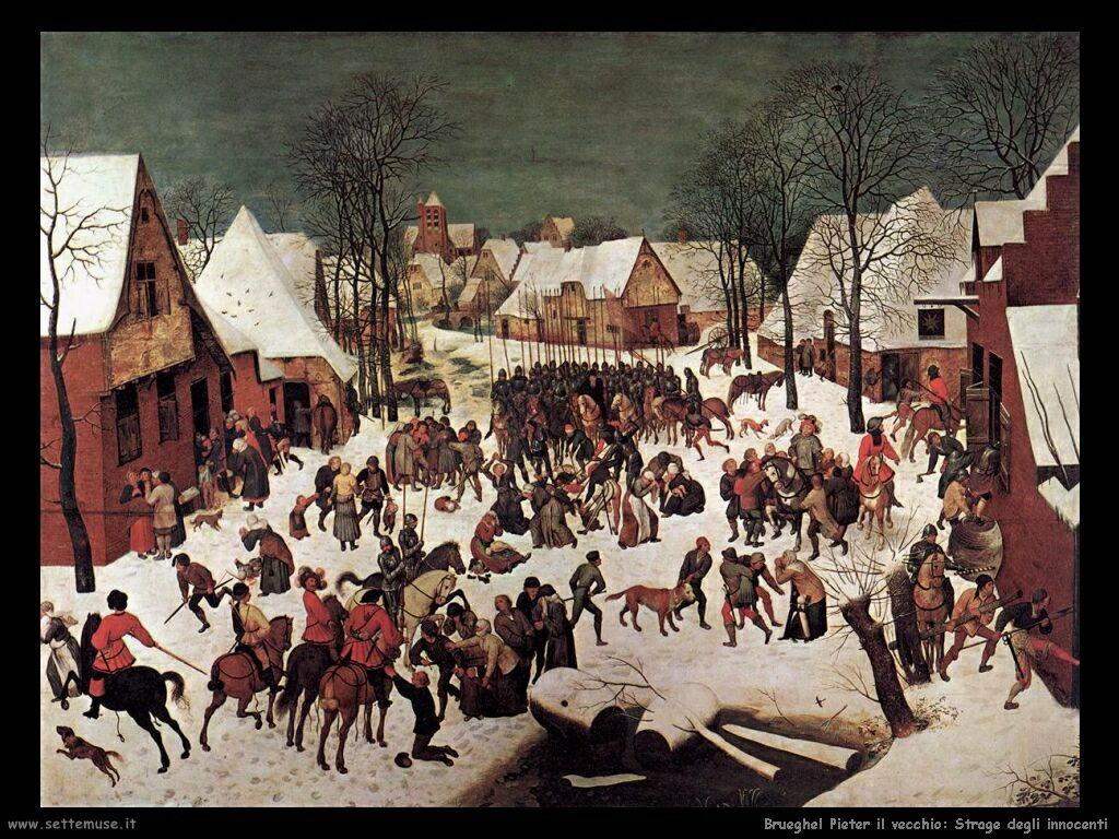 Brueghel Pieter il vecchio 104