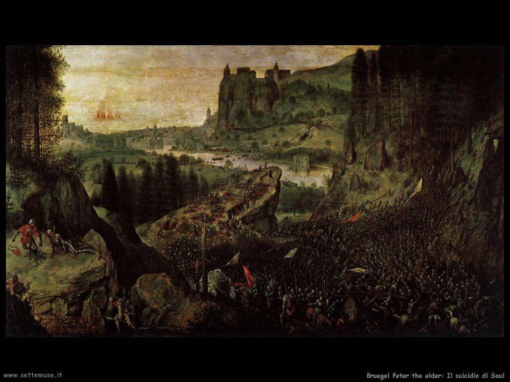 Brueghel Pieter il vecchio 105