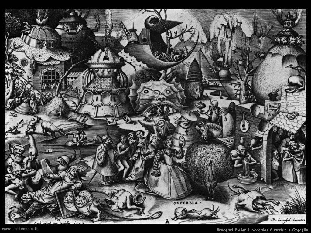 Brueghel Pieter il vecchio 107