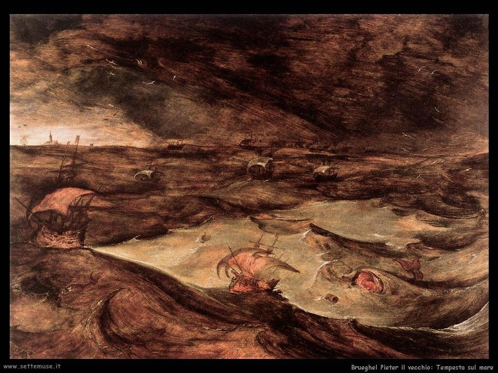 Brueghel Pieter il vecchio 108