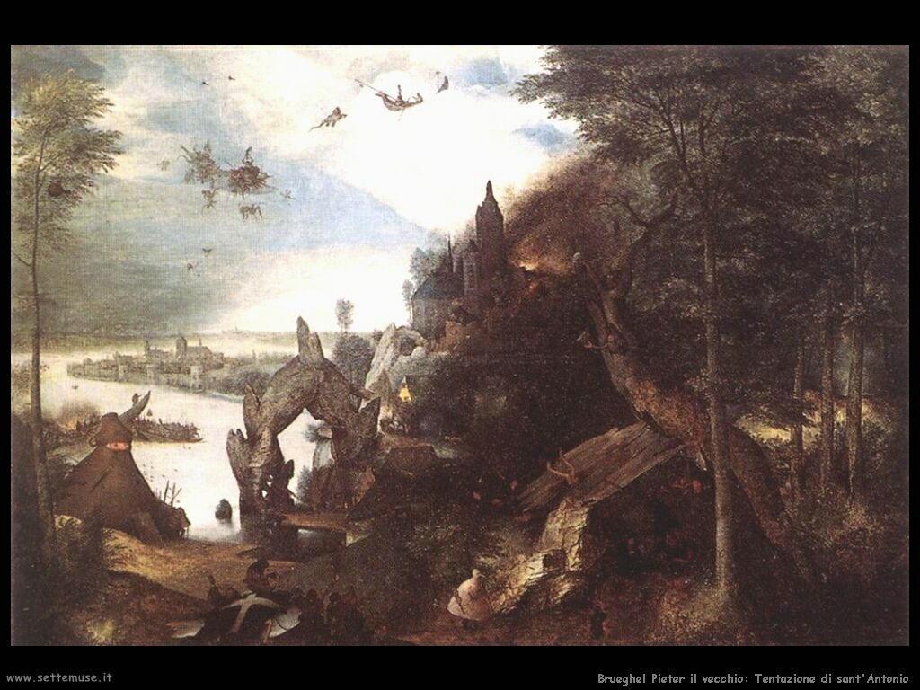 Brueghel Pieter il vecchio 109
