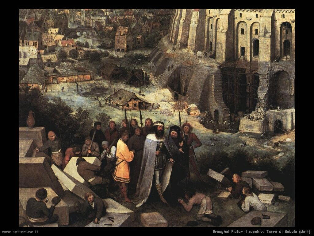 Brueghel Pieter il vecchio 111
