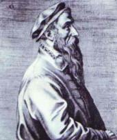 Ritratto di Pieter Brueghel