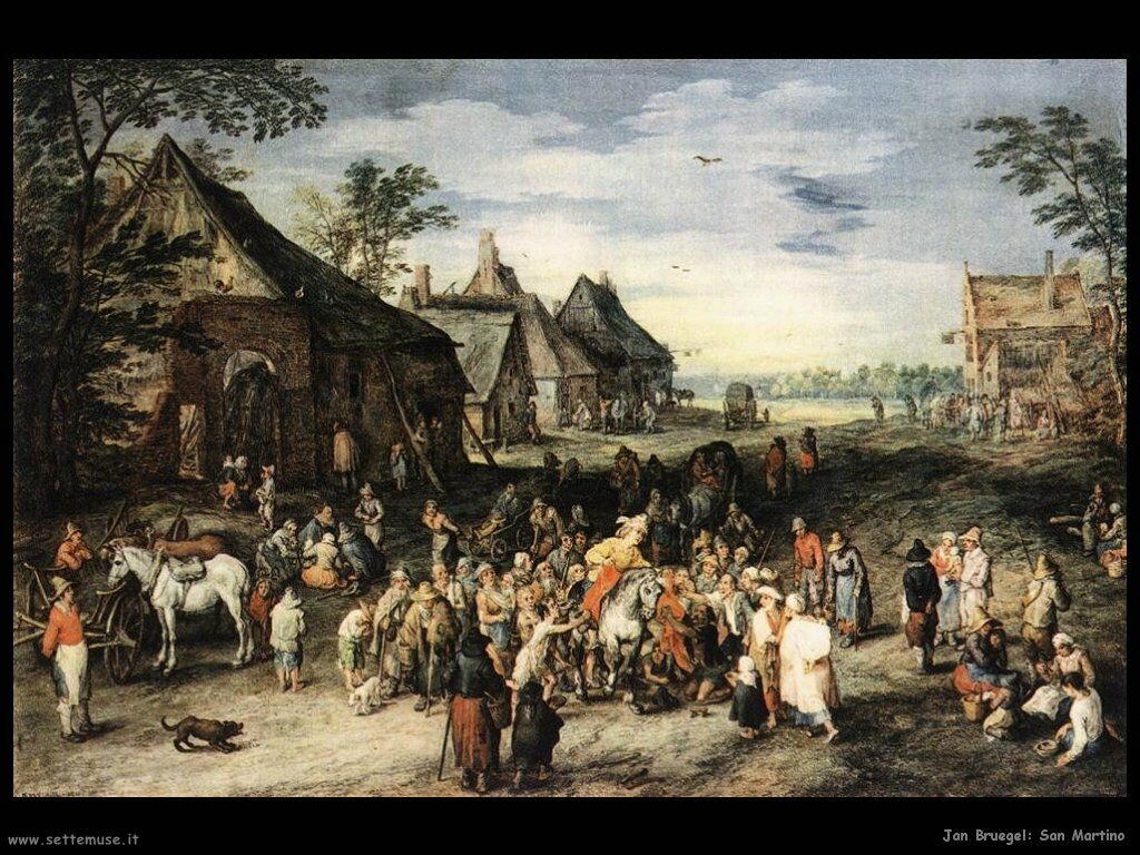 Brueghel Jan the Elder