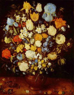 Dipinto di Jan Brueghel