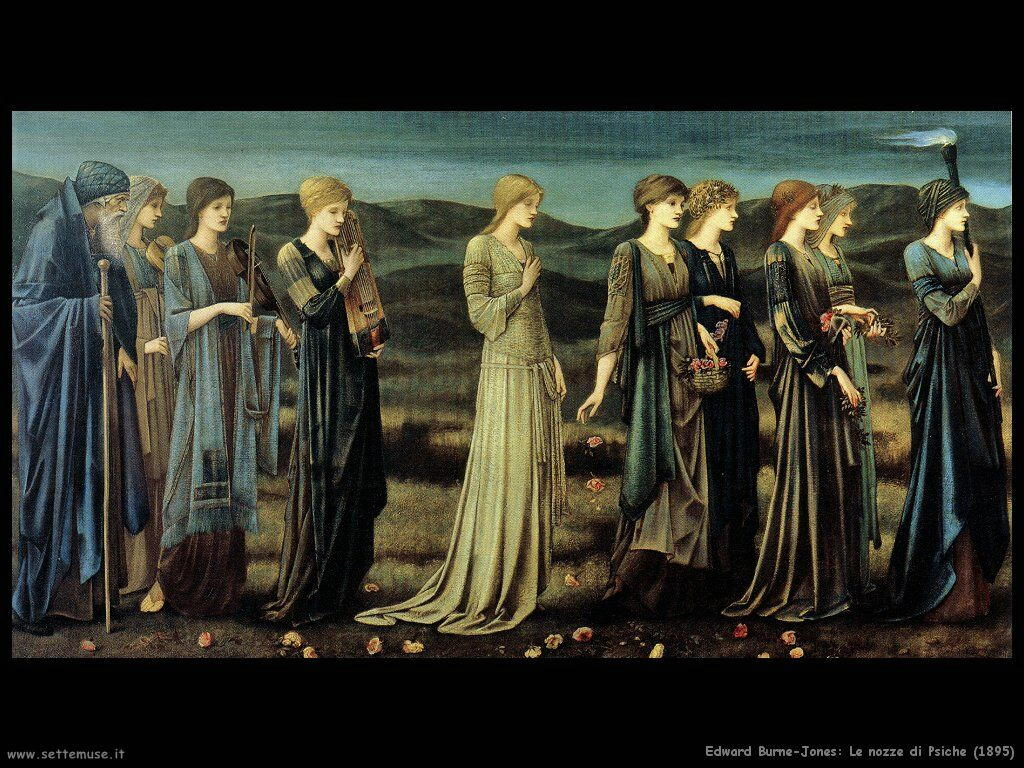 Burne-Jones Edward