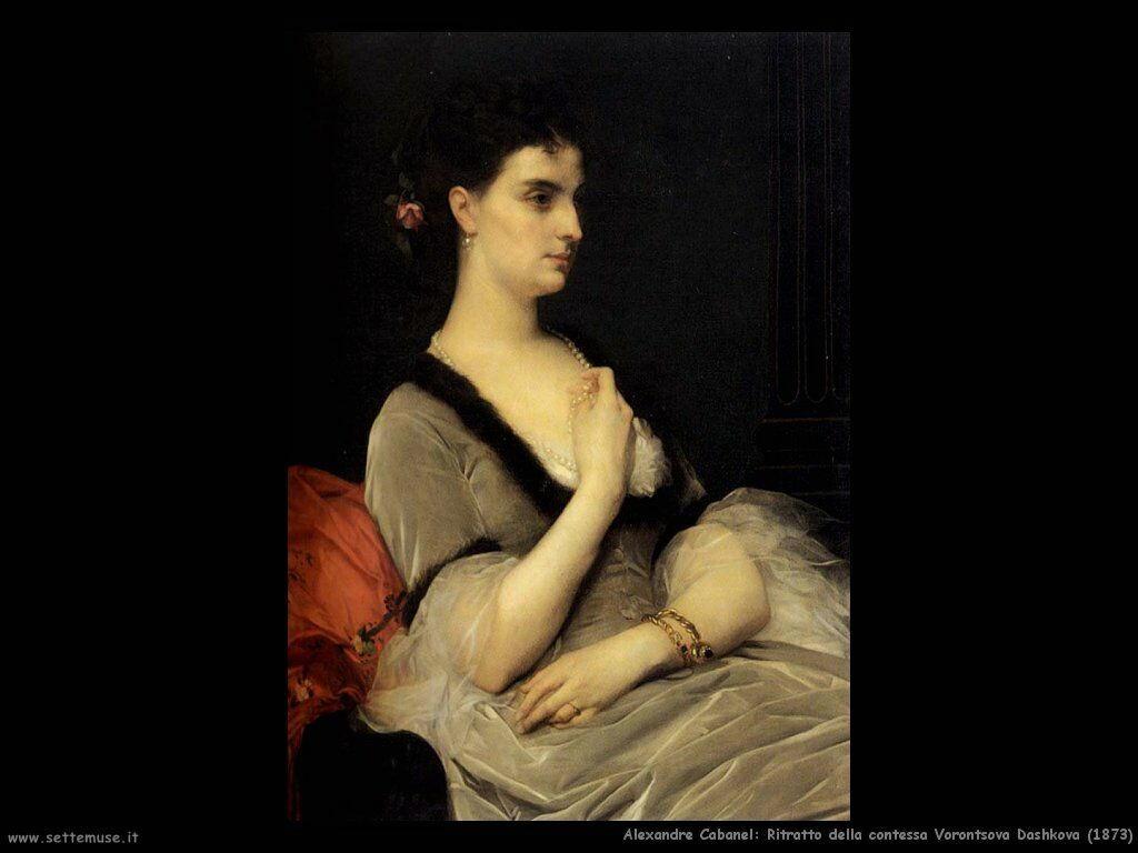 alexandre_cabanel_ritratto_contessa_vorontsova_dashkova_1873