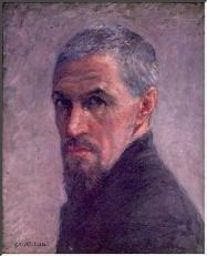 Biografia di Gustave Caillebotte