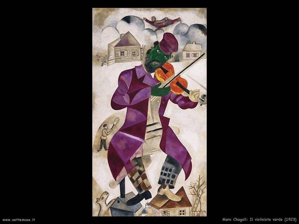 Marc Chagall_violinista_verde_1923