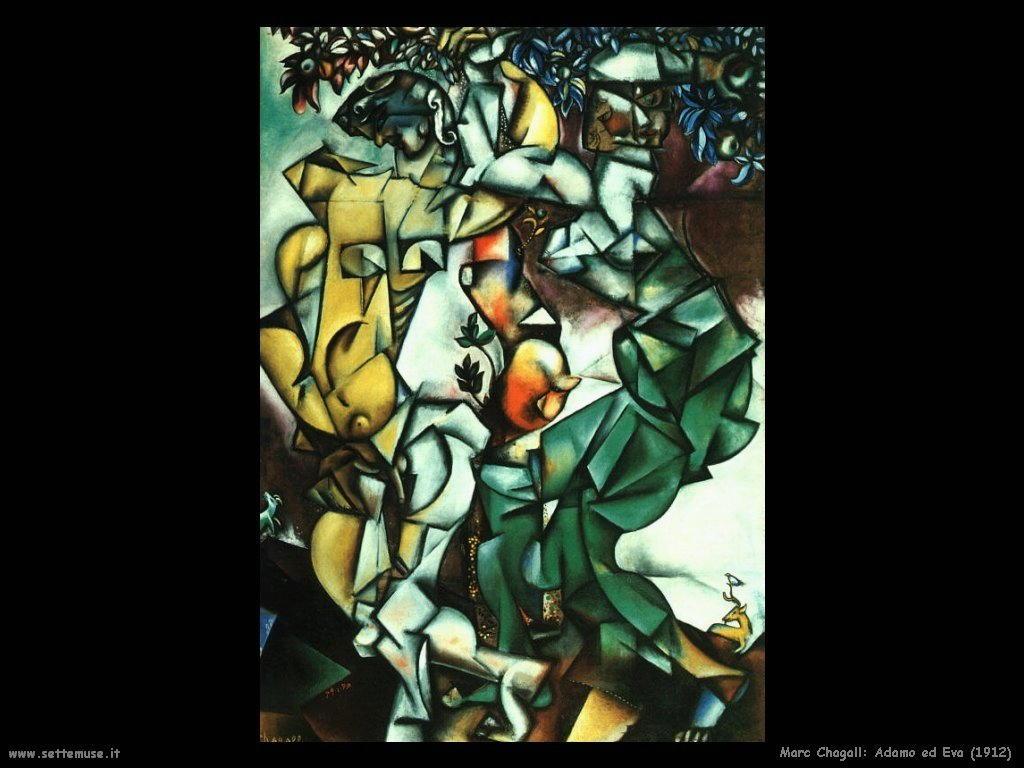 Marc Chagall_adamo_ed_eva_1912