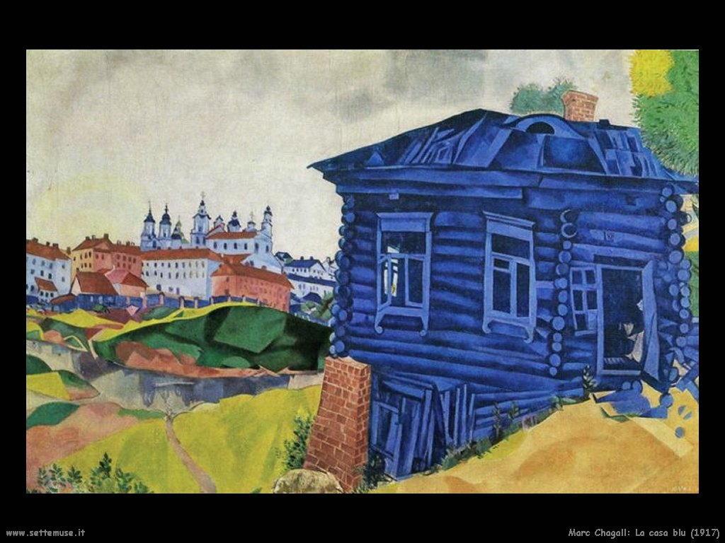 Marc Chagall_la_casa_blu_1917
