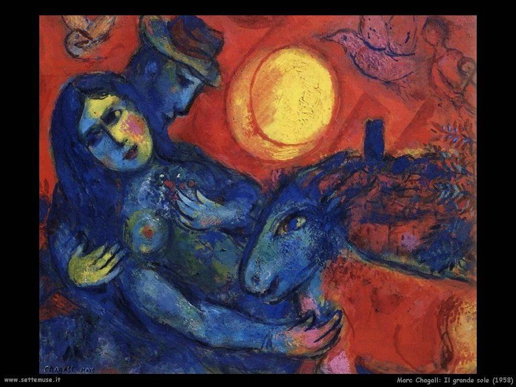 Marc Chagall_grande_sole_1958